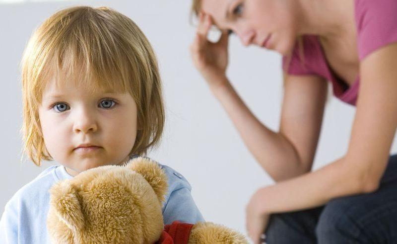 """Тест """"Степень отверженности ребёнка в семье"""" (по методике А.И.Баркан)"""