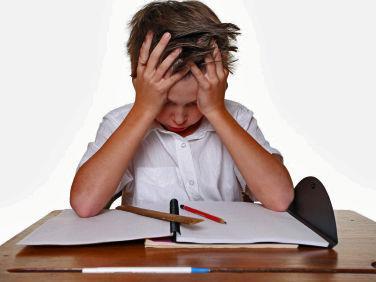Методика диагностики школьной тревожности Филлипса