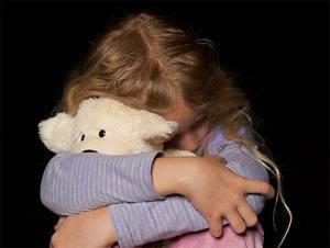 Психологические проблемы детей дошкольного возраста.