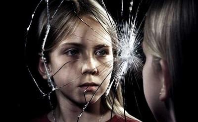 Пограничное расстройство личности у детей.