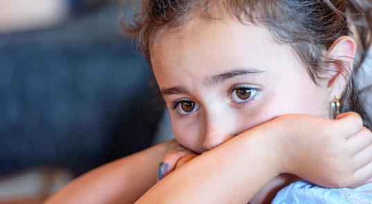 8 ошибок родителей и учителей в воспитании ребёнка.