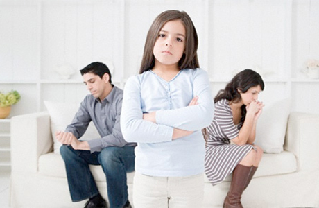 Как родители обесценивают чувства ребёнка