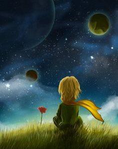 """О чём говорит """"Маленький принц"""" – 2 (продолжение)"""