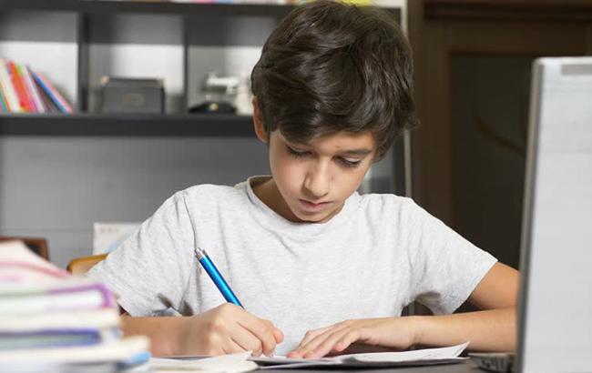 Учимся дома. Рекомендации психолога.
