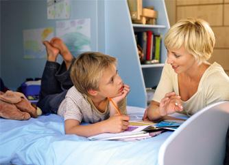Стресс глазами ребёнка. Как говорить с ребёнком о вирусе и карантине?