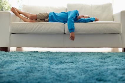 Как помочь ребёнку в период самоизоляции
