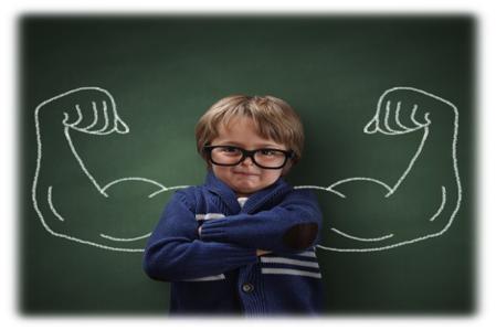 Компенсация как механизм психологической защиты