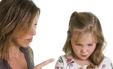 Невротические типы матерей… Или как мама может испортить жизнь ребёнку.