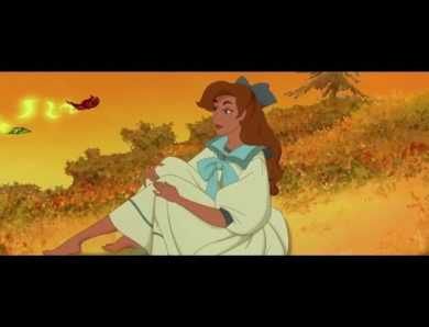 Принцесса Анастасия
