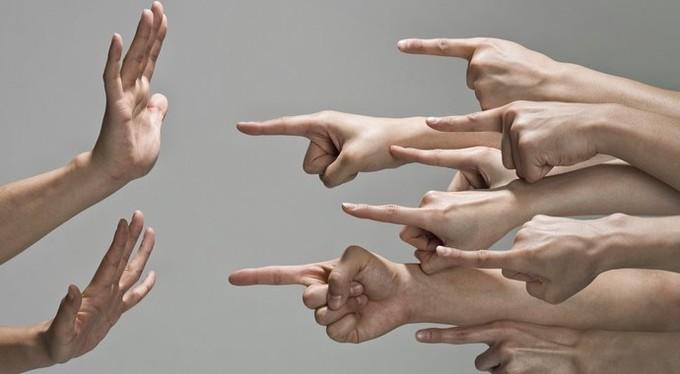 30 вещей, за которые не стоит чувствовать себя виноватым: