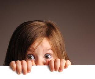 Диагностика тревожности у детей