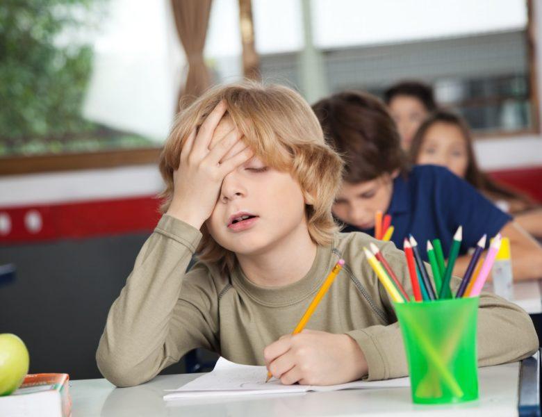 Трудности в обучении у младших школьников и возможные причины